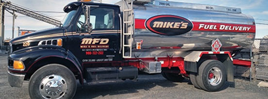 Mike's Fuel Delivery Inc. offers off-road diesel fuel delivery services. To keep diesel generators and equipment running their best, it takes the finest quality of diesel fuel to upkeep their power, efficiency, and durability. We are here for your diesel fuel delivery needs 24/7, 365.